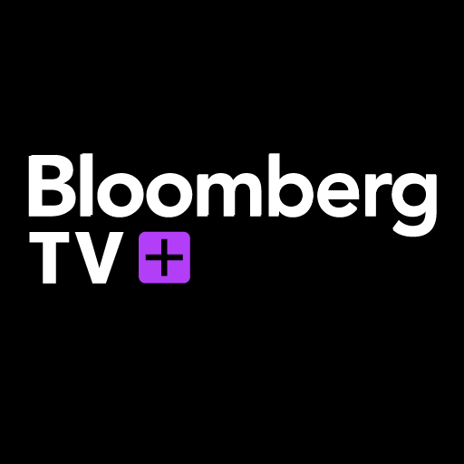 Bloomberg-software (Bloomberg TV+)