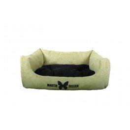 Martin Sellier Corbeille - Martin-Sellier - Corbeille domino pour chien -