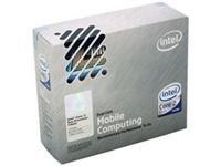 Prozessor ( Mobil ) - 1 x Intel Core 2 Duo T5500 / 1.66 GHz ( 667 MHz ) 478-Pin Micro FCPGA - L2 2 MB 1,66 Ghz Intel Core Duo