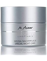 M. Asam Vinolift Special Anti-age Night Care Cream 50ml by Skin Care