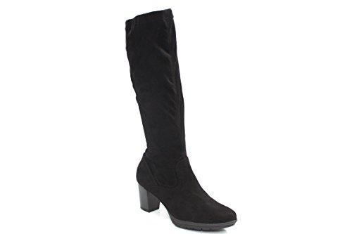 Marco Tozzi 25513 Femme Boots Noir Noir - Noir