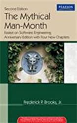 The Mythical Man Month: Essays on Software Engineering