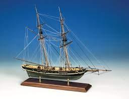 Zoom IMG-1 model shipways ms2003 dapper tom