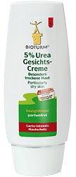 Bioturm 5% Urea Gesichts-Creme 75 ml