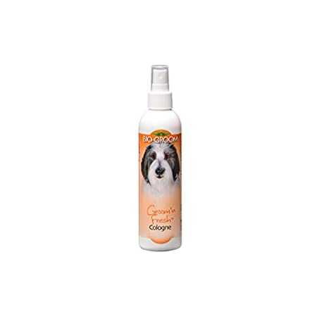 EHASO Bio-Groom Groom`n Fresh Cologne 236 g