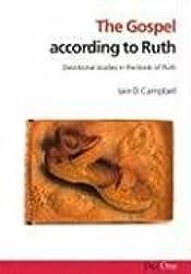 Gospel According to Ruth