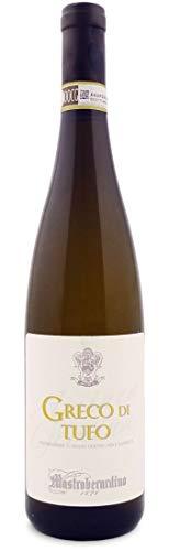 Mastroberardino Vino Greco di Tufo Docg Mastroberardino - 6 bottiglie da 750 ml
