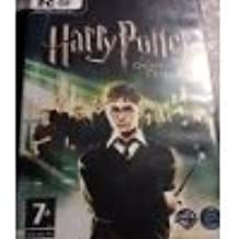 Harry Potter:Orden Del Fenix/Pc
