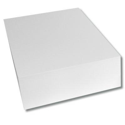 Zeichenpapier - DIN A4 - 500 Bogen - 120 g/m2