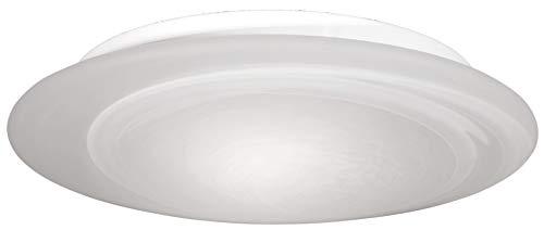 Honsel Leuchten 84713 Honsel Deckenleuchte Glas alabasterfarbig weiß -