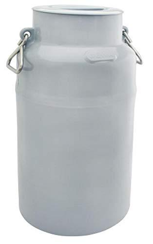 Gelle Gewa Milchkanne 40 Liter mit 2 Henkeln