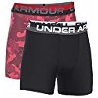 Under Armour Kids para hombre Original Serie Boxers 2(Big Kids)