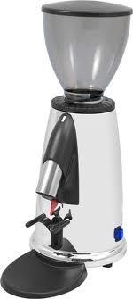 Macap Kaffeemühle-M2D chrom