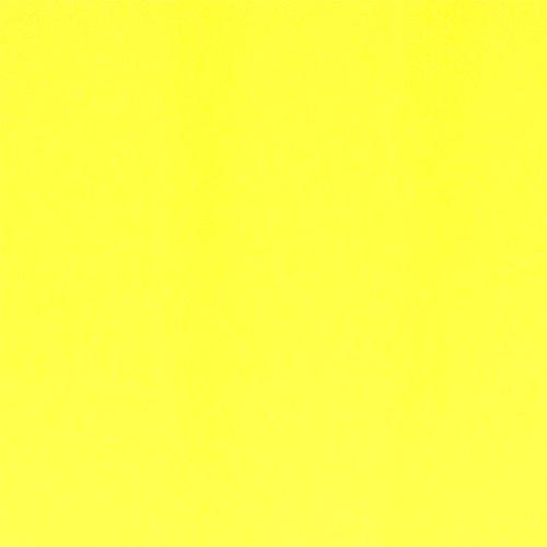 Flexfolie T-Shirt - Zitronengelb 60cm breit - Siser A0003 ? Grosse Plotter