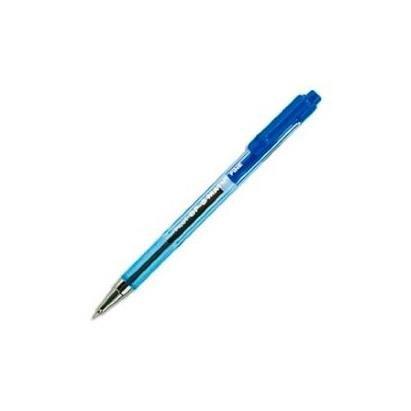 Pilot 12Stück Druckkugelschreiber bps-matic, blau