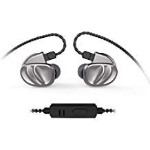 BQEYZ KC2 Quad Drivers Earphones HiFi Stereo Headset for sale  Delivered anywhere in UK