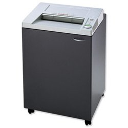 Great Buy for Brand New. Fellowes EF3140S Commercial Shredder 6mm Ribbon Cut 200 Litre DIN2 41 Sheet Ref 3446501 Special