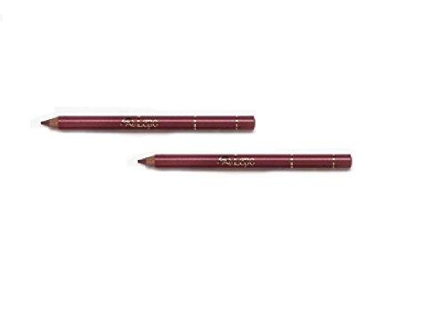 lepo-2-confezioni-di-matita-contorno-labbra-rosa-brillante-l61-delinea-e-definisce