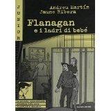 Flanagan e i ladri di beb