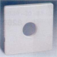 SIMON 82057-31-Deckel Mechanismus mit Schlüssel/T. Lautsprecher Mono