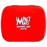 Impact Strawberry Mints Sugar Free, 14g