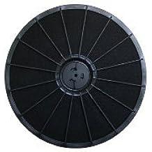 Electrolux 9029793776 - Accesorio de hogar (Campana extractora, Houseware filter, Negro, 233 mm, 34 mm, 233 mm)