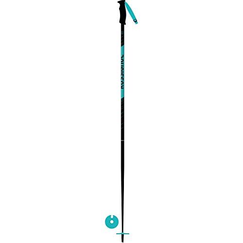 Rossignol Bâtons De Ski Electra Light Black/Blu