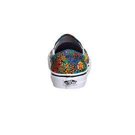 Vans Unisex – Adulto Classic Pantofole Bunt