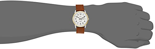 Timex-Easy-Reader-Day-Date-Leather-Strap-Watch