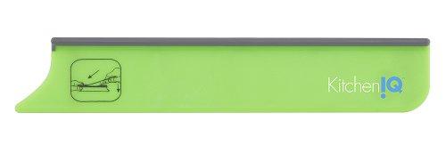 Küche IQ Messer EDGE Protector Größe S rot -