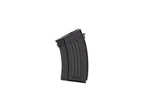 Ak74 Guns Airsoft (ASG AIRSOFT AK47 250 RD MAGAZINE BLACK 17031 AEG BB GUN)