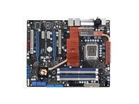 ASUS Maximus Formula Republic of Gamers Motherboard ATX LGA775Socket X38FireWire 2x Gigabit Ethernet Audio HD (8Kanäle) (Republic Of Gamers Motherboard)