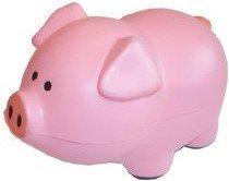 Stress Schwein -