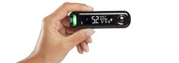 Contour-Next-ONE-Blood-Glucose-monitoring-system