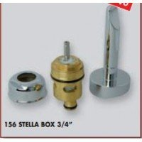 acquastilla 116569Kit Ersatz Patronen stellabox 3/4