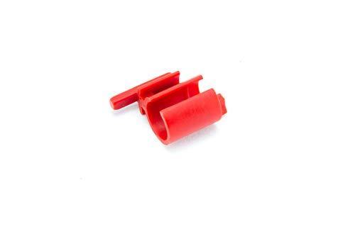 Fahrrad SRAM Fixier Buchse rot für SRAM S7 und P5 Gang Nabenschaltung Fahrrad