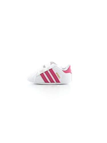 Adidas Superstar Crib, Zapatillas para Bebés