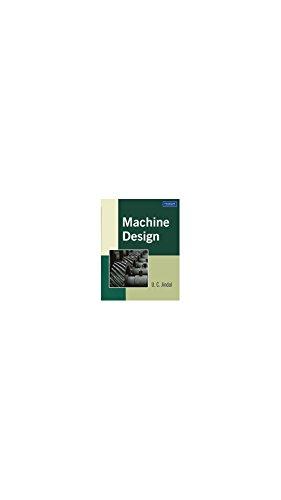 Machine Design, 1e