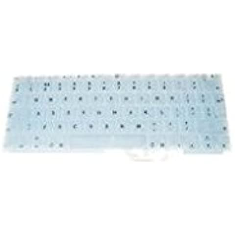 Apple keyboard - British (Rev B) Grade-A, MSPA2536 (Grade-A iBook G3 12)