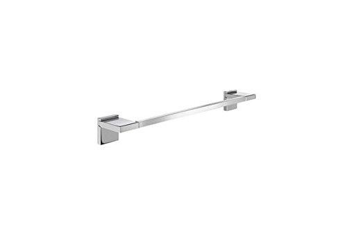 Roca A816846001 - Toallero de lavabo (posibilidad...