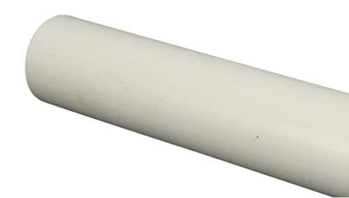 Tubo rigido per cablaggio di superficie diametro 20 mm, lunghezza 2 metri
