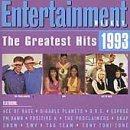 Entertainment Weekly: The Greatest Hits 1993 by Various Artists