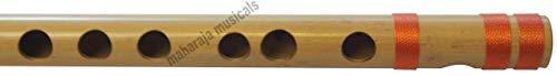 Zoom IMG-1 bansuri indian flute musicals bamboo