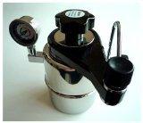 CX-25P Bellman Stovetop Espresso Maker w Pressure Gauge