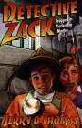Detective Zack Trapped in Darkmoor Manor by Jerry D. Thomas (1997-06-02)