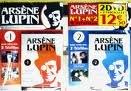 les nouveaux exploits d' Arsene Lupin vol 21 - Requins a la Havane