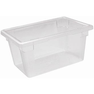 Vogue CG985 Vogue Polycarbonate Container, 18 L Test