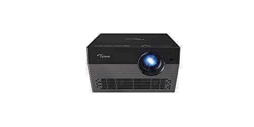 Optoma UHL55 Alexa 4K LED Projektor (Ultra