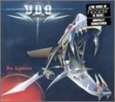 No Limits by U.d.O. (2001-02-28)