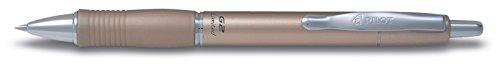 Pilot Pen 2705053 - Gelschreiber G2 Limited, Stärke 0.4 mm, gold